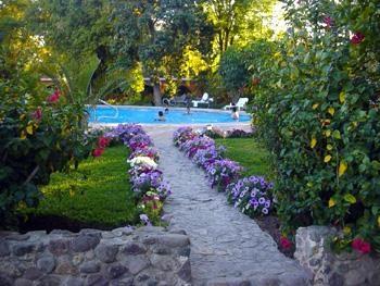 Best Western Hotel Del Rio - Außenansicht