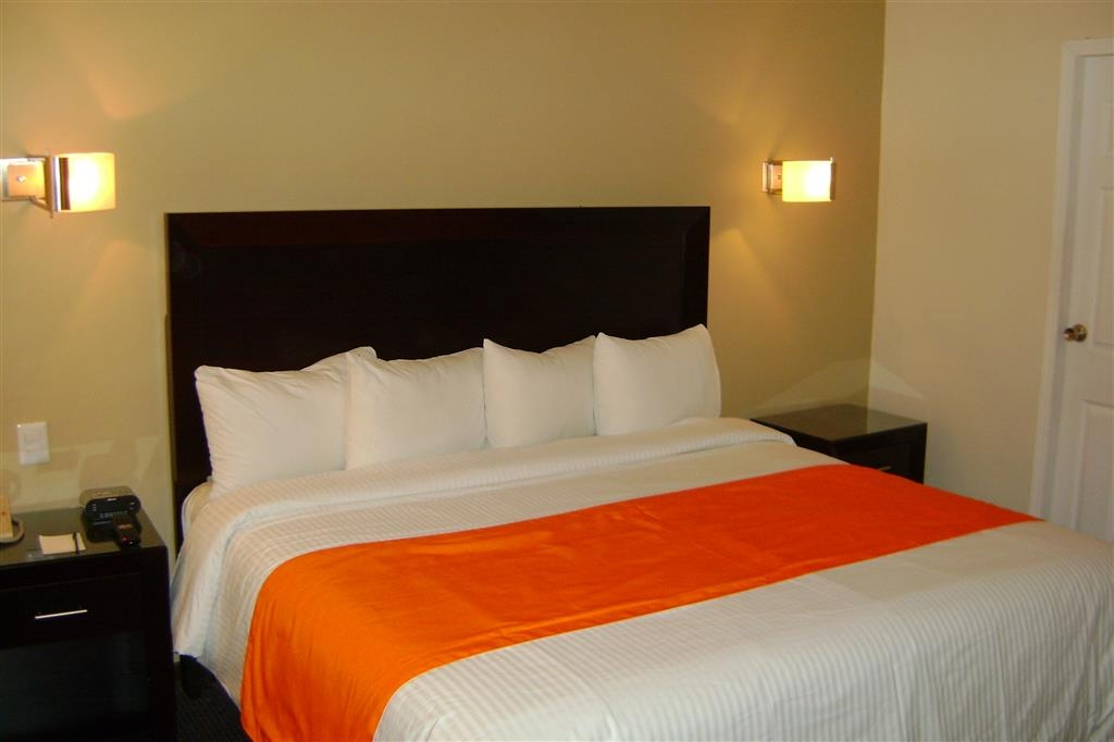 Best Western Hotel Del Rio - Chambres / Logements