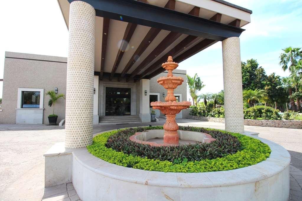 Best Western Hotel Del Rio - Facciata dell'albergo