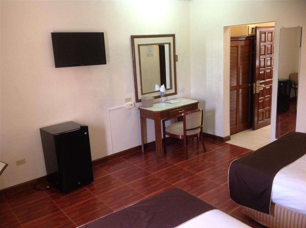 Best Western Hotel Plaza Matamoros - Guest Room