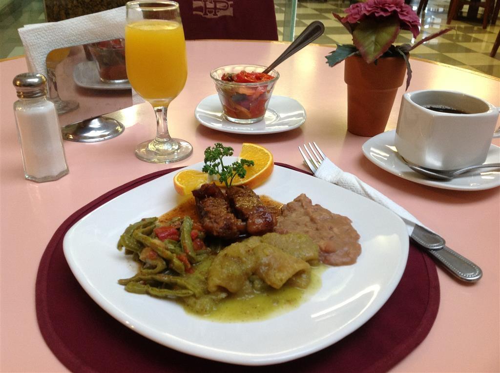 Best Western Hotel Plaza Matamoros - Restaurant / Etablissement gastronomique