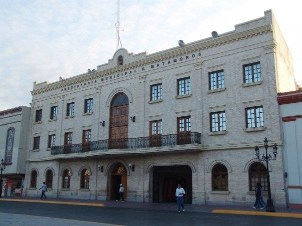 Best Western Hotel Plaza Matamoros - Government departments near the hotel