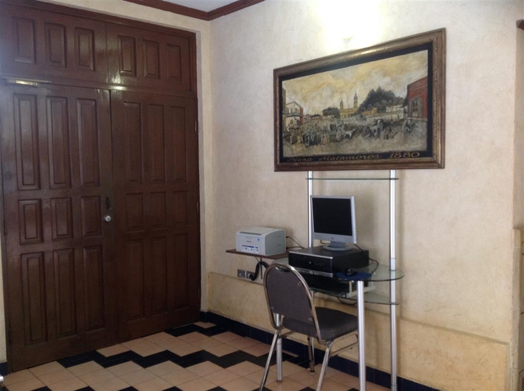 Best Western Hotel Plaza Matamoros - centre des affaires