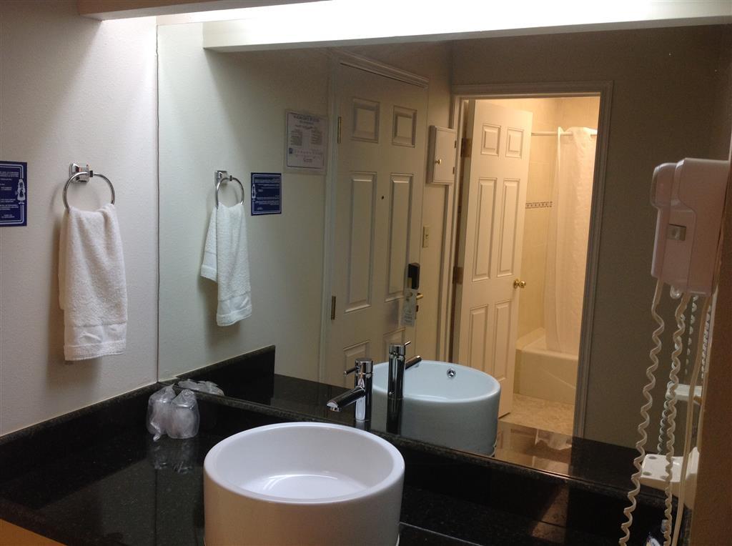 Best Western Hotel Plaza Matamoros - Chambres / Logements