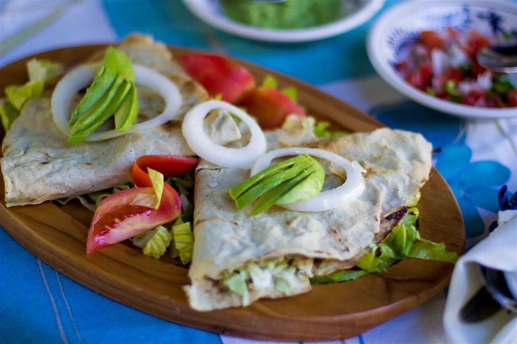 Best Western Posada Chahue - Restaurante
