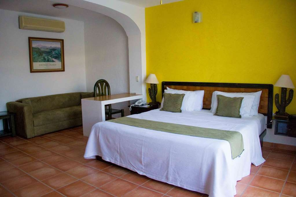Best Western Posada Chahue - Chambres / Logements