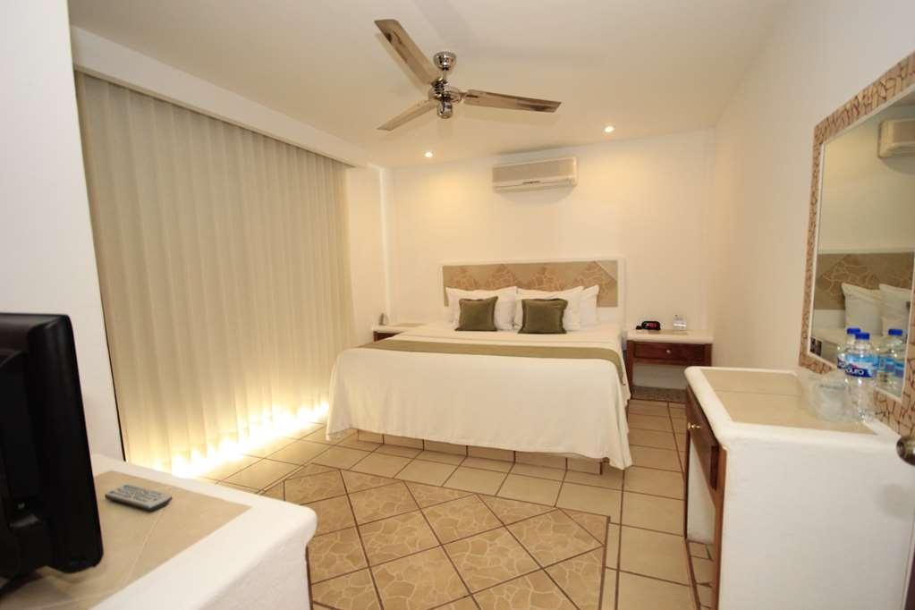 Best Western Posada Chahue - junior suite