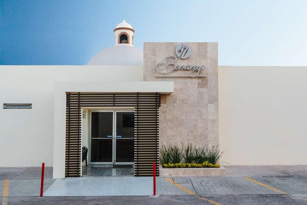 Best Western Plus San Jorge - Restaurante/Comedor