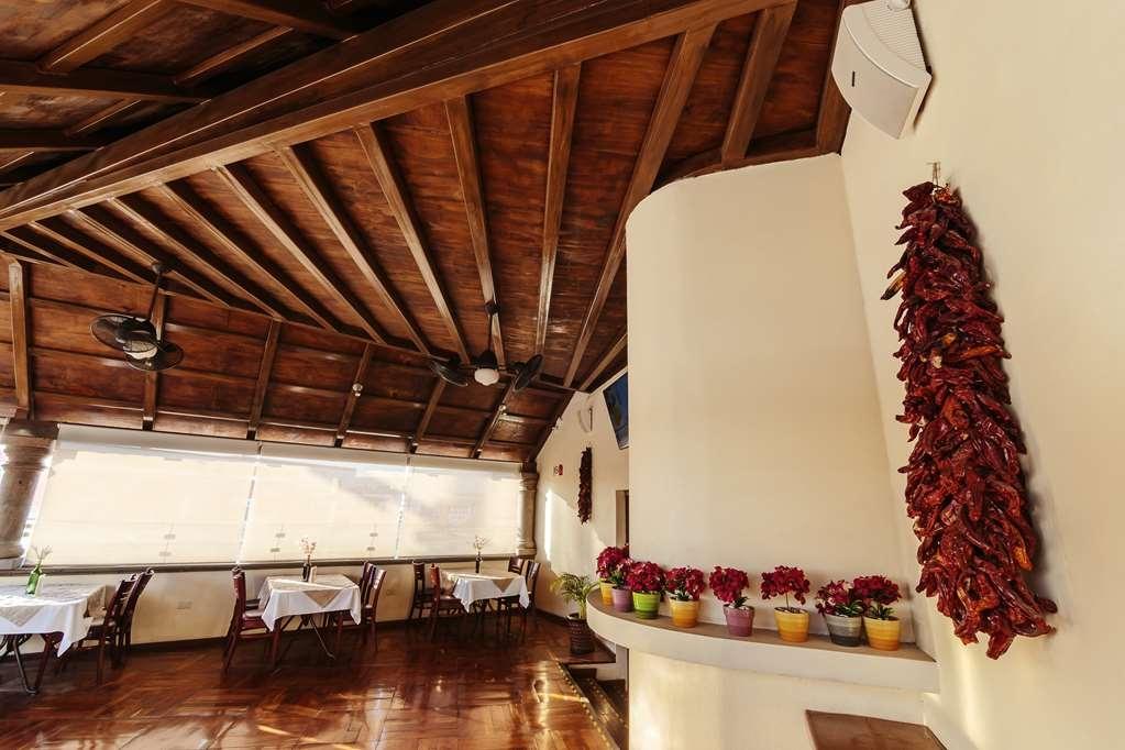 Best Western Plus San Jorge - Restaurant / Gastronomie