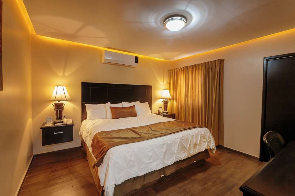 Best Western Plus San Jorge - Executive single room