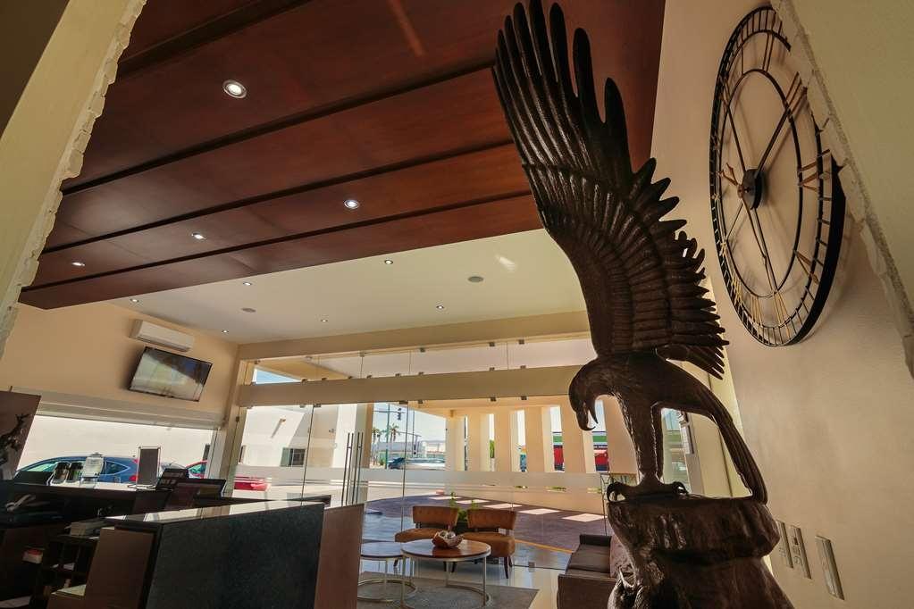 Best Western Plus San Jorge - Lobbyansicht