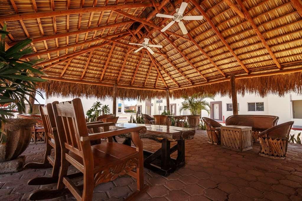 Best Western Plus San Jorge - proprietà amenità