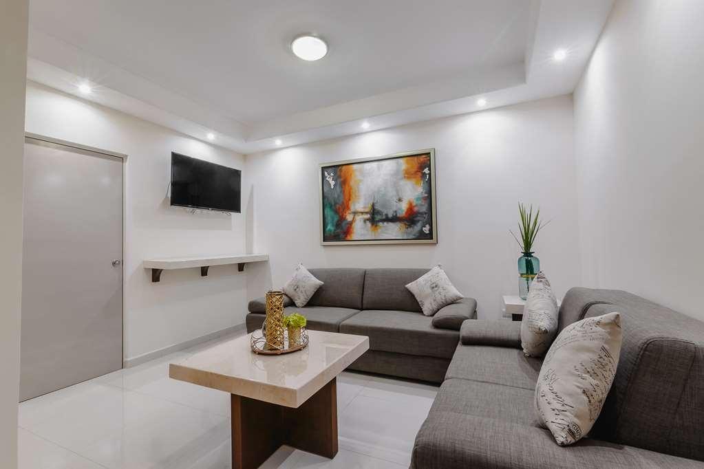 Best Western Plus San Jorge - Suite