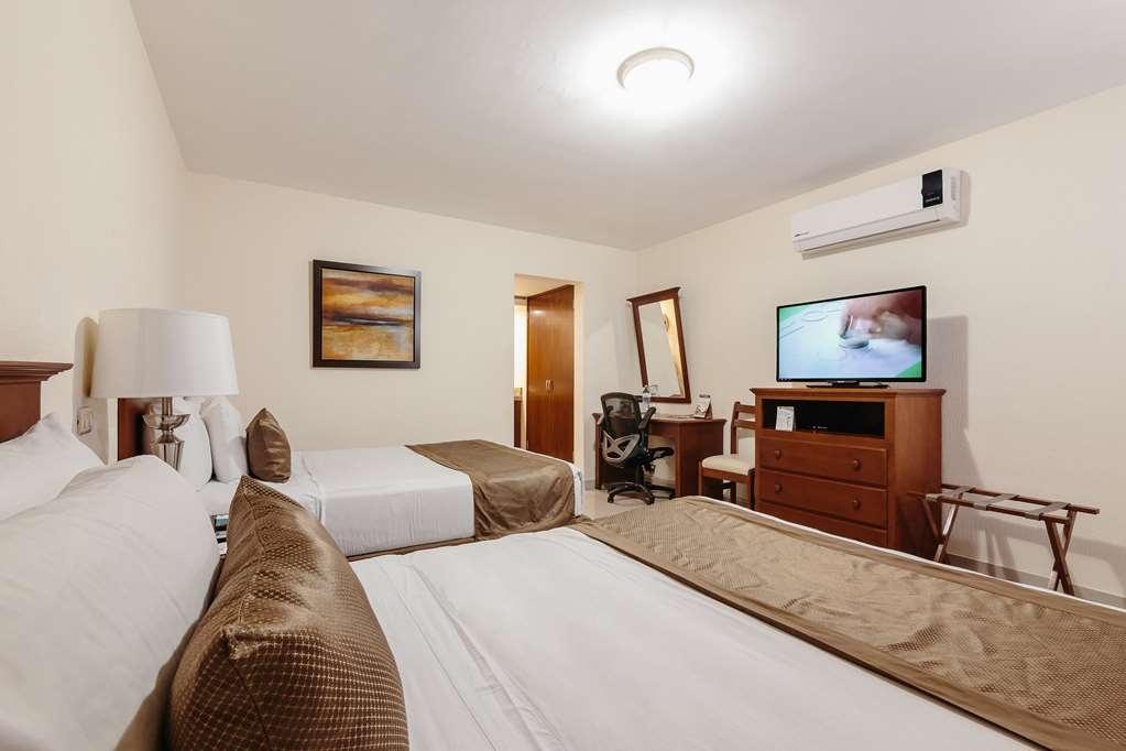 Best Western Plus San Jorge - Executive double room