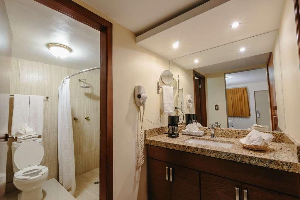 Best Western Plus San Jorge - Gästezimmer/ Unterkünfte