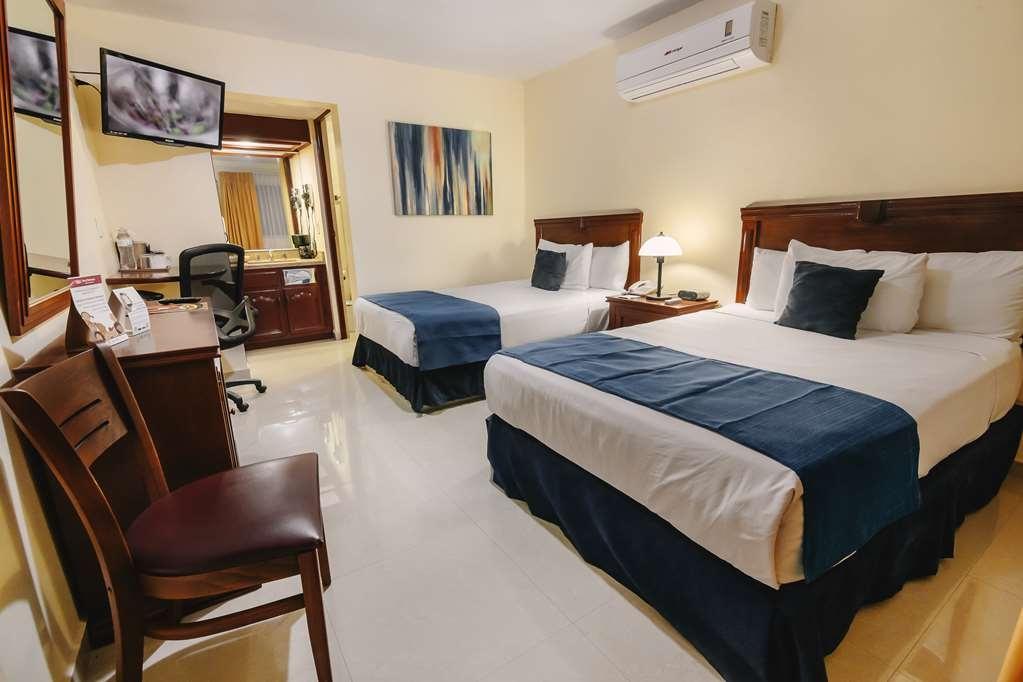 Best Western Plus San Jorge - Standard double room