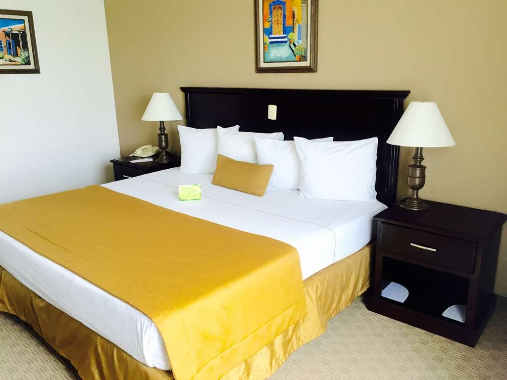 Best Western Hotel Posada Del Rio Express - Standard room with king bed