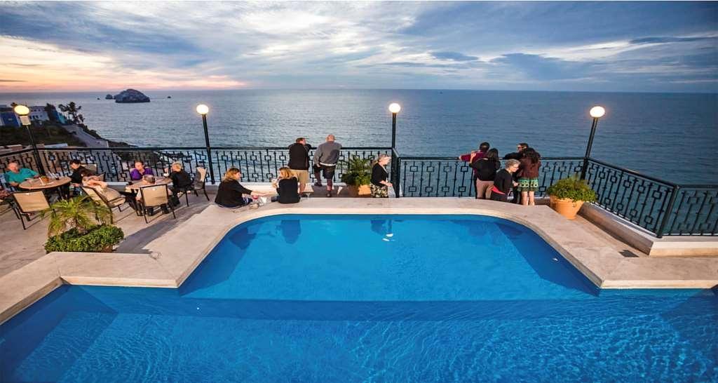 Best Western Posada Freeman - Outdoor Pool