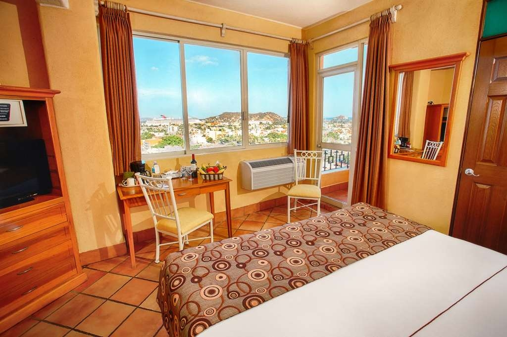 Best Western Posada Freeman - Standard Room with a king bed