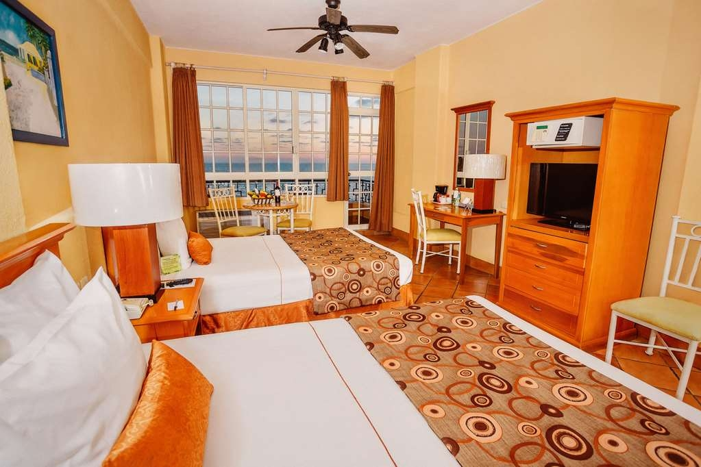 Best Western Posada Freeman - Suite