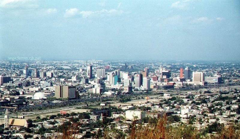Best Western Centro Monterrey - Schöne Aussicht