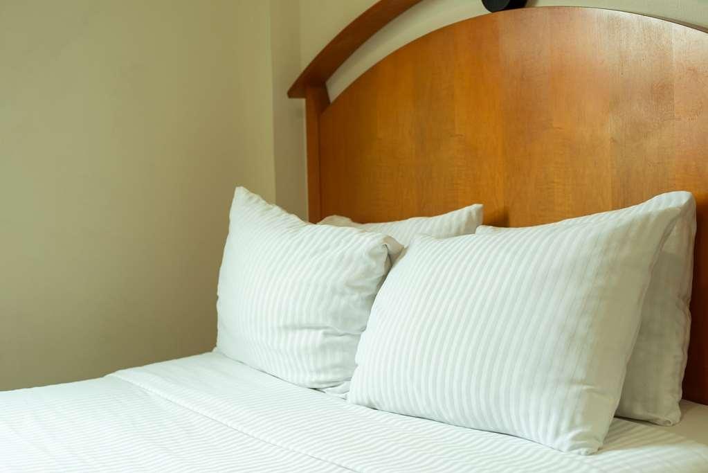 Best Western Centro Monterrey - Gästezimmer/ Unterkünfte