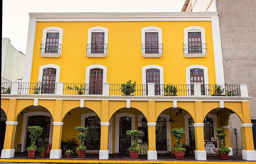 Best Western Hotel Madan - Aussenansicht