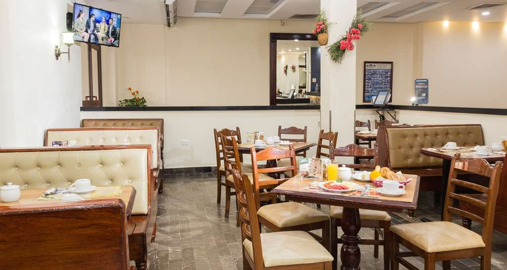 Best Western Hotel Madan - Ristorante / Strutture gastronomiche