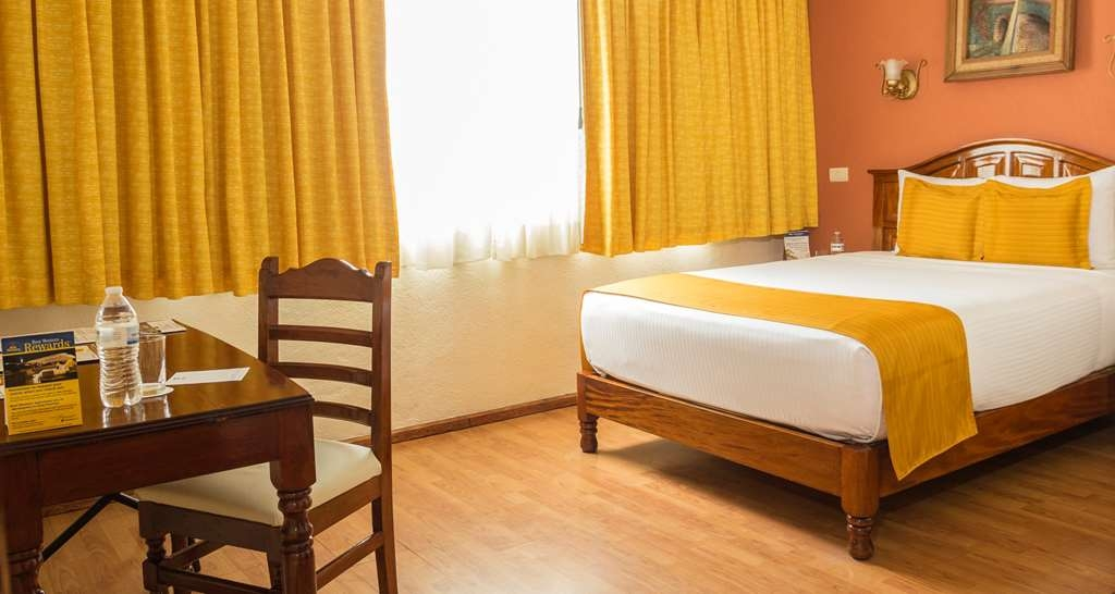 Best Western Hotel Madan - 1 double bed non smoking