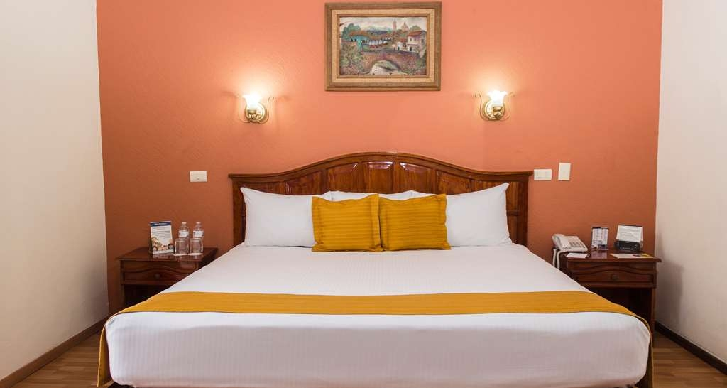 Best Western Hotel Madan - 1 King bed non smoking