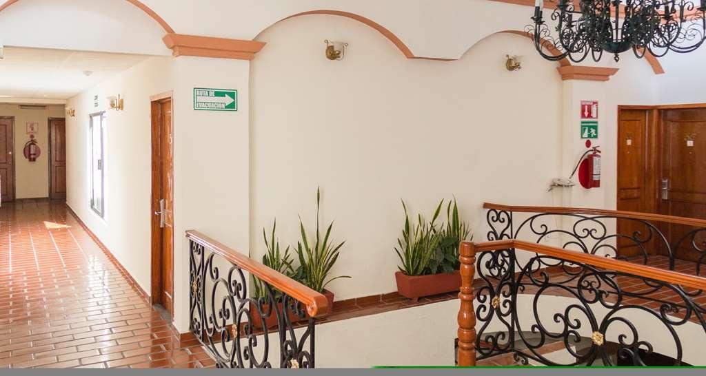Best Western Hotel Madan - Facciata dell'albergo