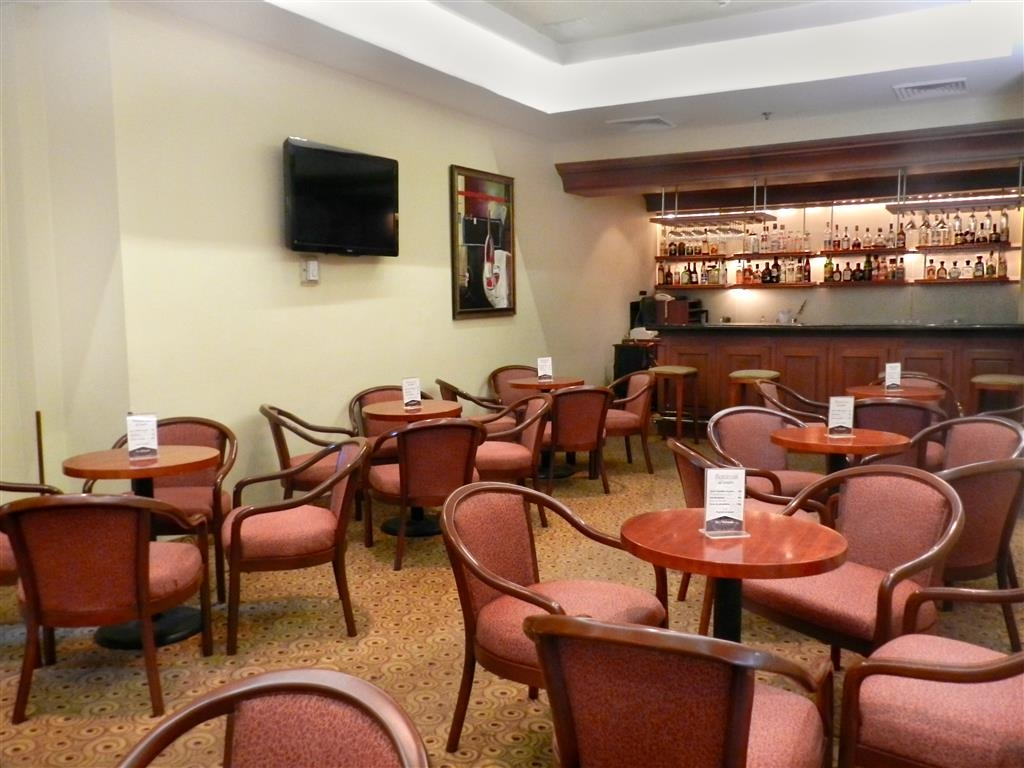 Best Western Plus Los Mochis - Bar