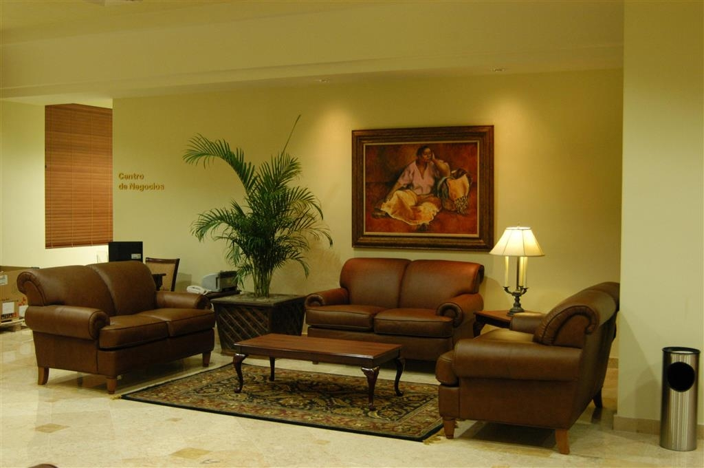 Best Western Plus Los Mochis - Hall