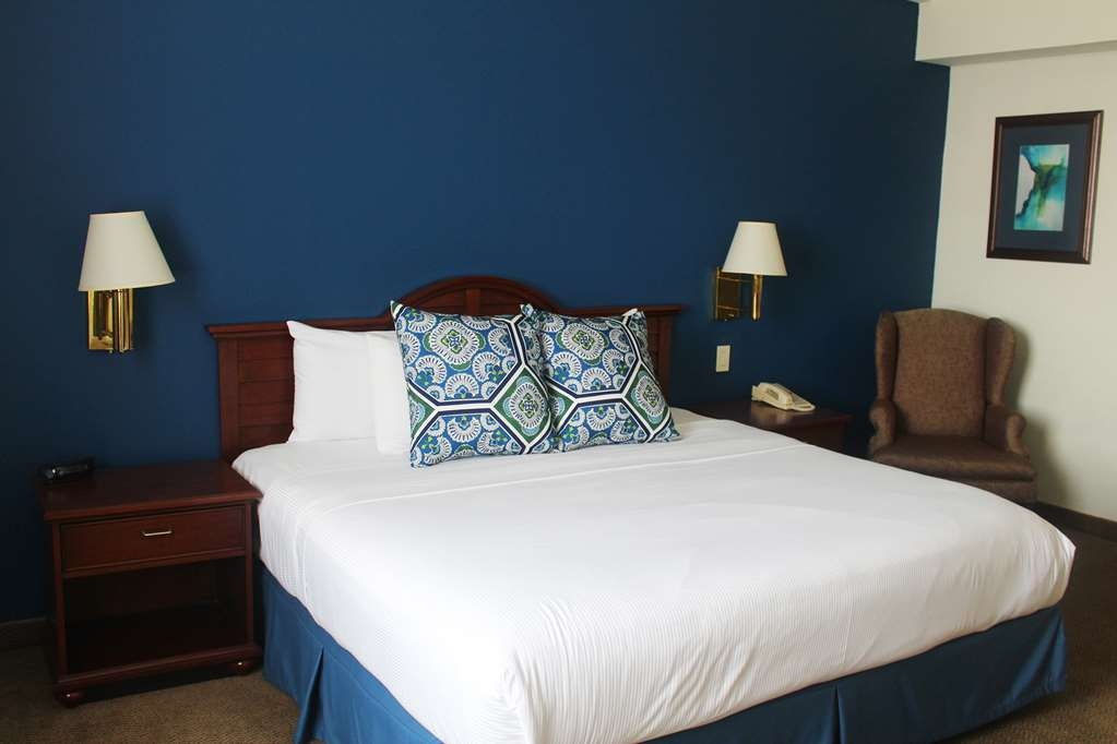 Best Western Plus Los Mochis - Suite