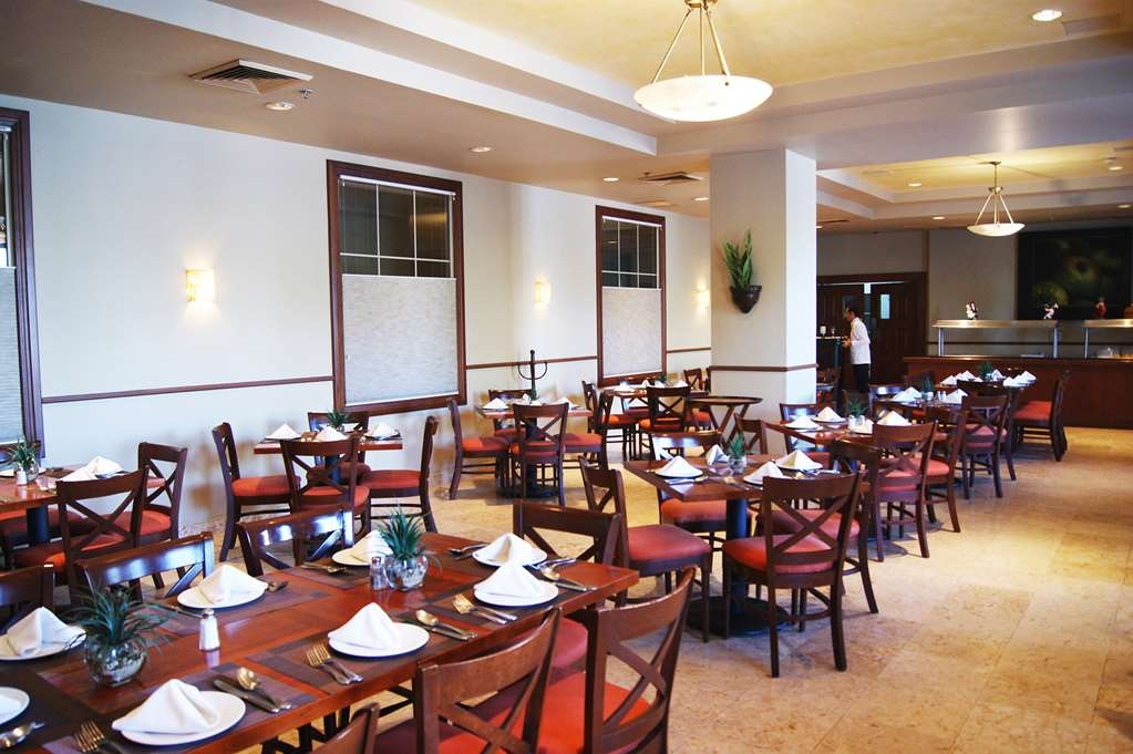 Best Western Plus Los Mochis - Restaurant / Etablissement gastronomique