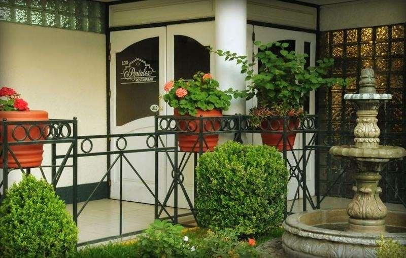 Best Western Plus Plaza Vizcaya - Restaurant