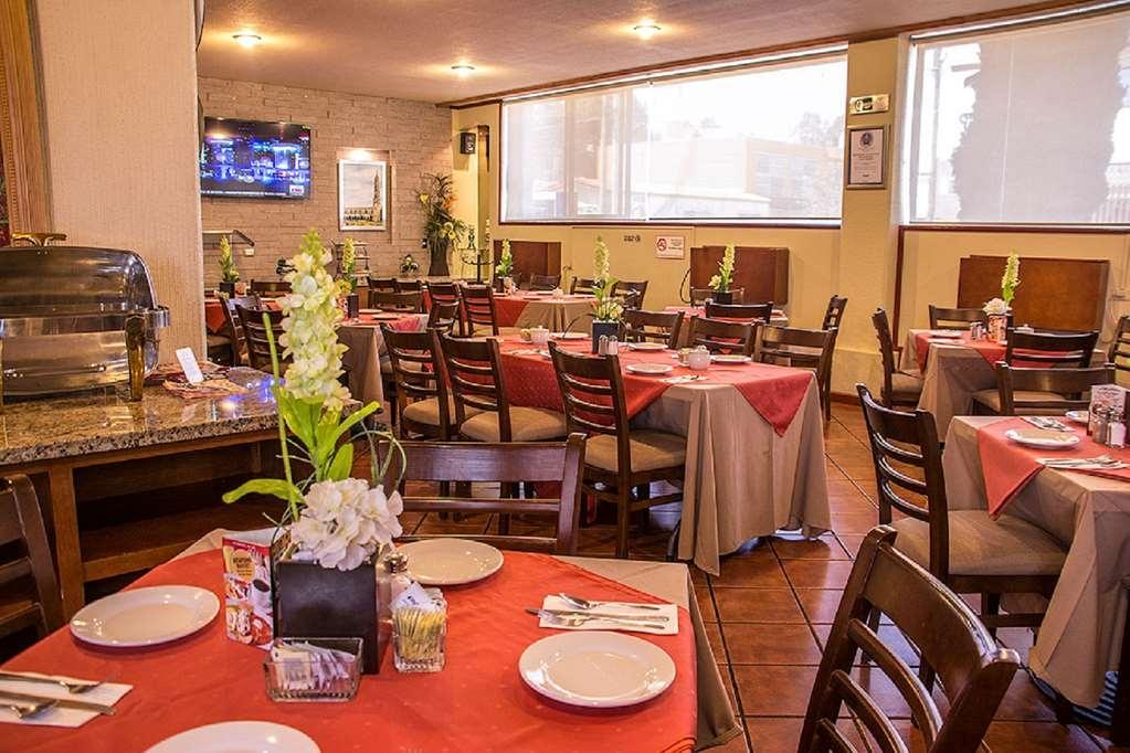 Best Western Plus Plaza Vizcaya - Interior Restaurant