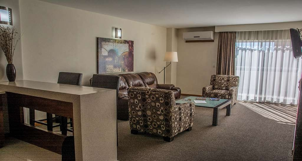 Best Western Plus Plaza Vizcaya - Suite