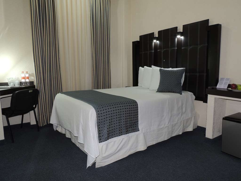 Best Western Real Tula Express - Suite