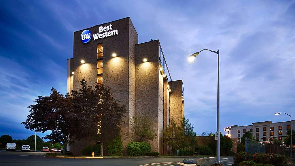Best Western Executive Hotel of New Haven-West Haven - BEST WESTERN Executive Hotel of New Haven-West Haven