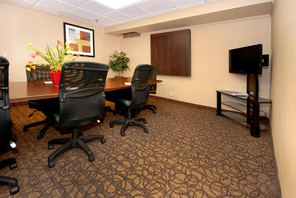 Best Western Executive Hotel of New Haven-West Haven - Brisbane-Raum