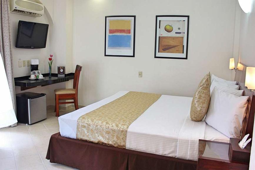 Best Western Taxco Hôtel Taxco Best Western