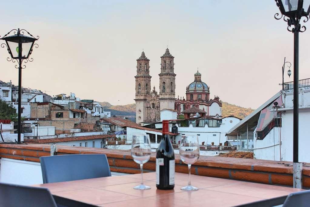 Best Western Taxco - eigen tum annehmlichkeit