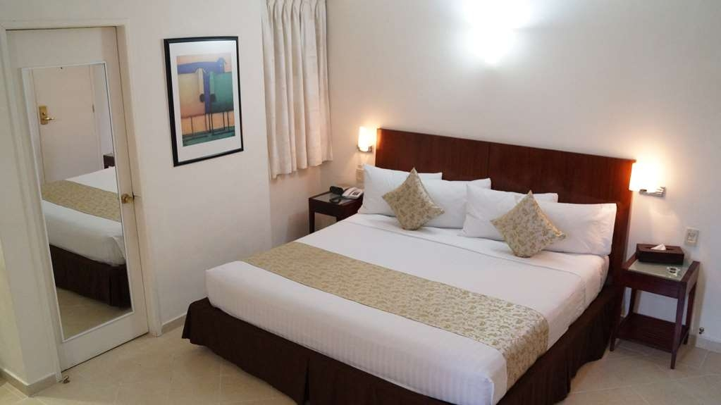 Best Western Taxco - Chambres / Logements