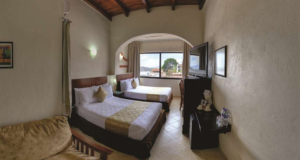 Best Western Taxco - Suite