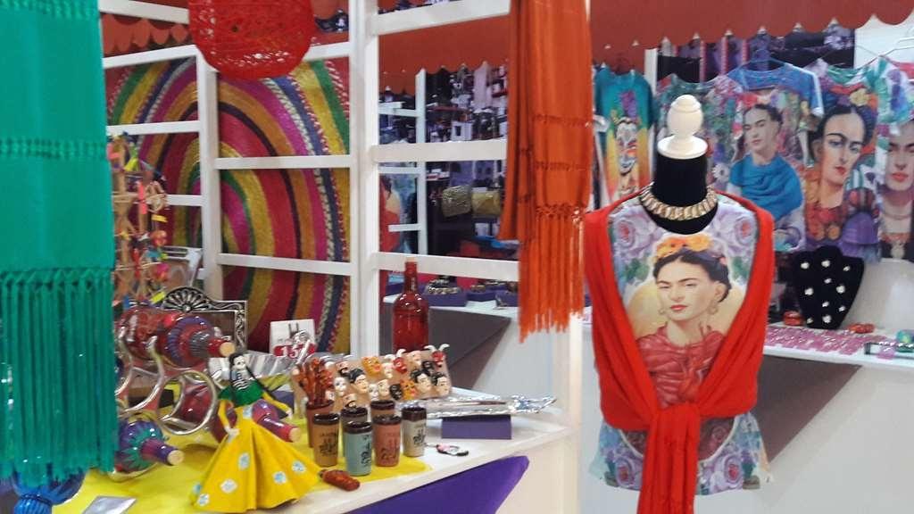 Best Western Taxco - Geschenkladen