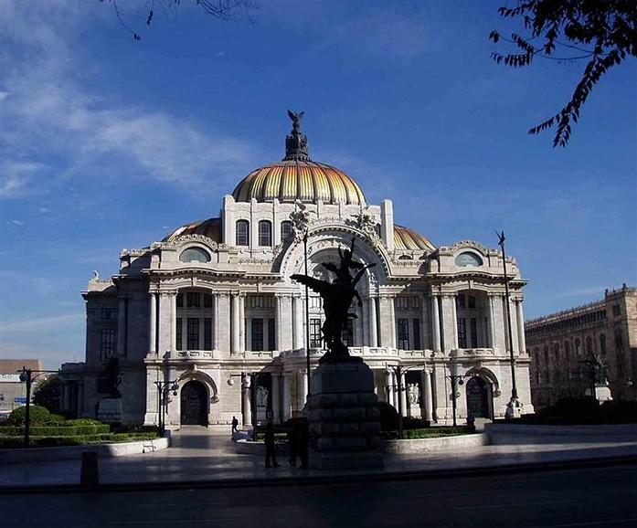 Hotel In Mexico Best Western Hotel Majestic