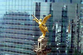 Best Western Hotel Majestic - Angel of Independence
