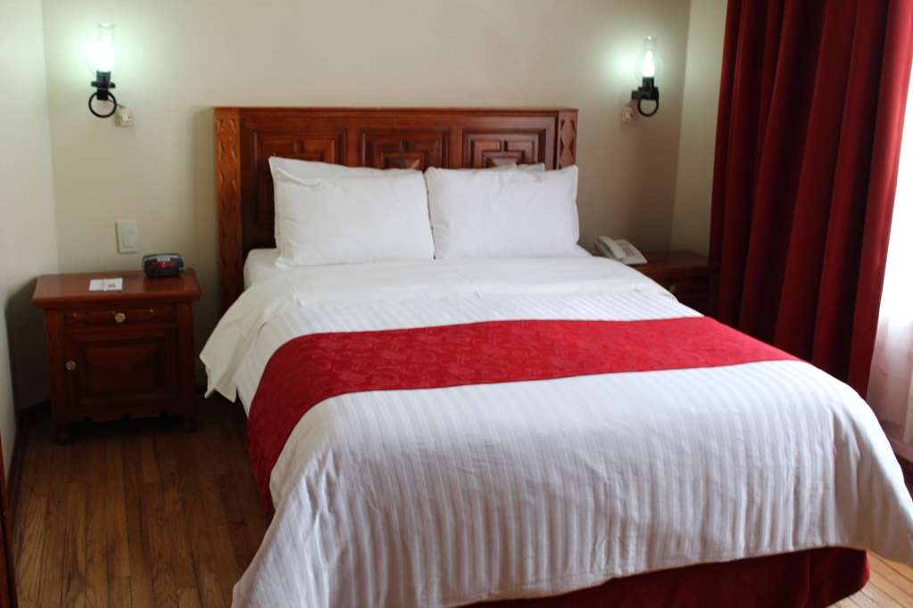 Best Western Hotel Majestic - 1 queen bed room, maximum 2 persons,View subject to availability