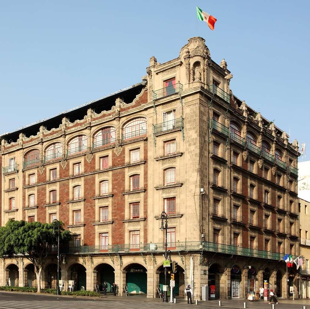 Best Western Hotel Majestic - Außenansicht